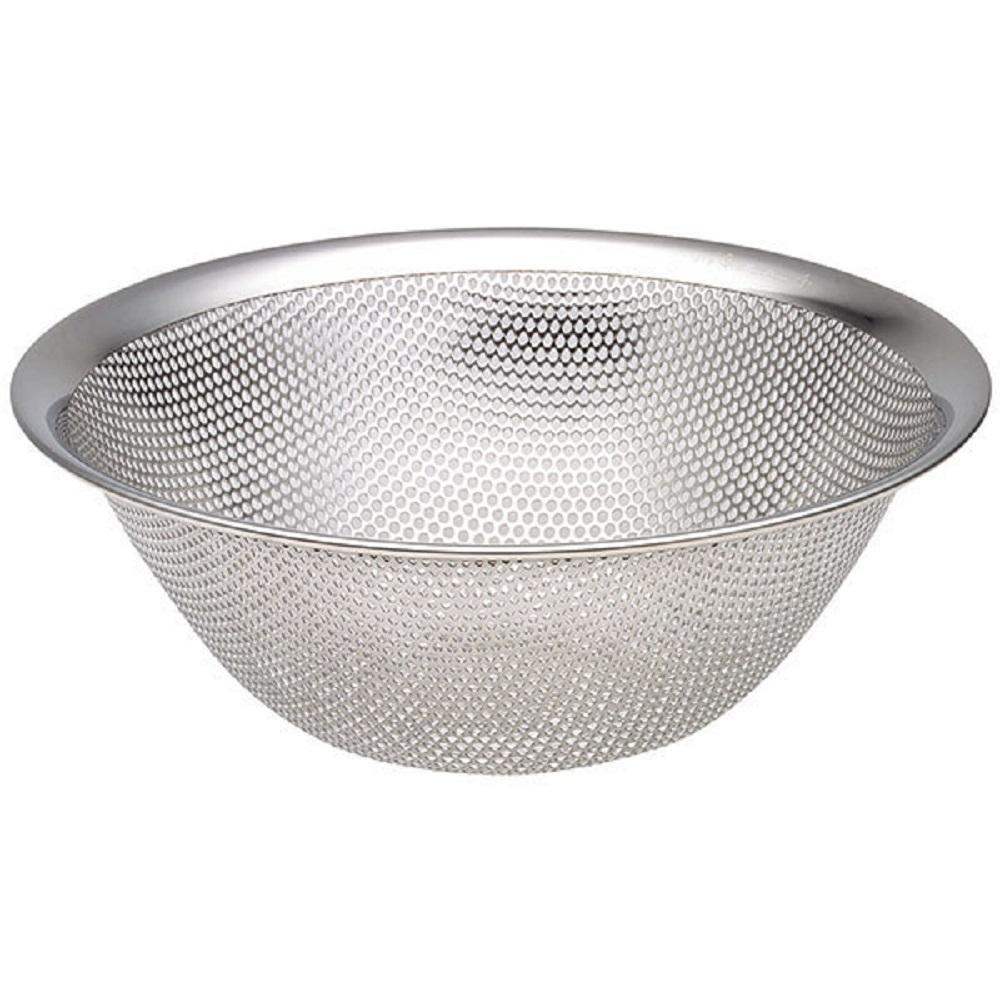 柳宗理-漏盆-19cm-大師級商品