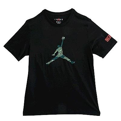 Nike JSW SS ASW-短袖上衣-男