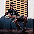 Deus Ex Machina 印花短袖襯衫
