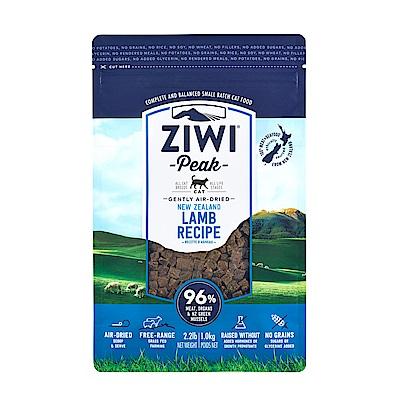 ZiwiPeak巔峰 96%鮮肉貓糧 羊肉 1Kg