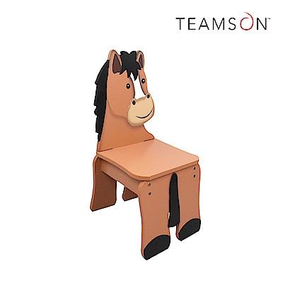 Teamson 快樂農場兒童椅子(2款)