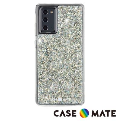 美國 Case●Mate Samsung Galaxy Note20 5G Twinkle 閃耀星辰防摔抗菌手機保護殼
