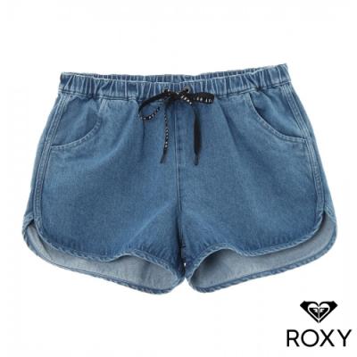 【ROXY】LINE UP PANTS 褲 海軍藍