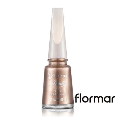 法國 Flormar-GALAXY系列指甲油#PL451小熊座