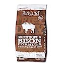PetKind 野胃 天然鮮草肚狗糧 原野牛 25磅