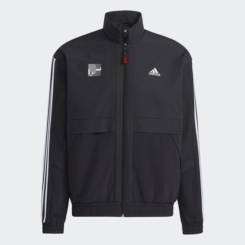 adidas CNY 運動外套 男 GP1823
