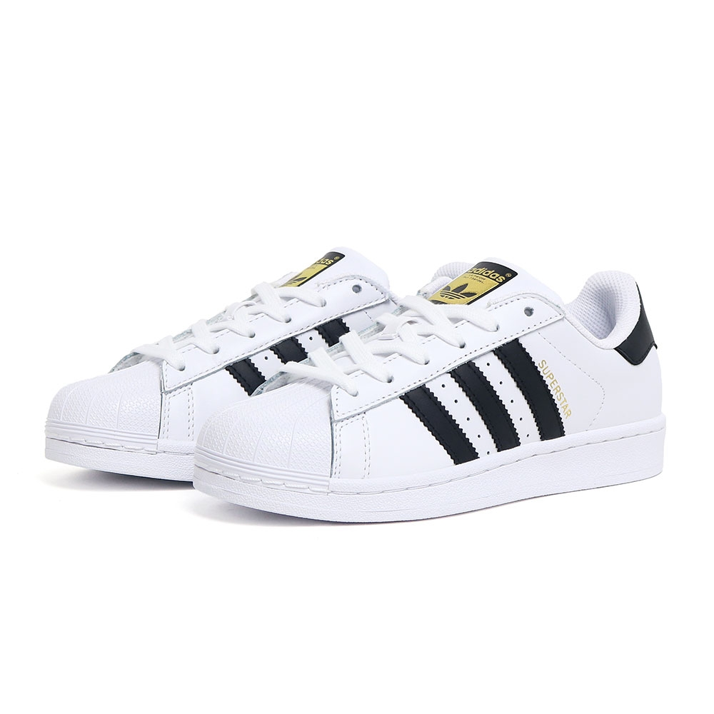 adidas SUPERSTAR 愛迪達 金標 男女鞋