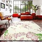 范登伯格 - SWING 進口仿羊毛地毯 - 恬淡 (80 x 150cm)