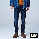 Lee 低腰修身直筒牛仔褲/RG