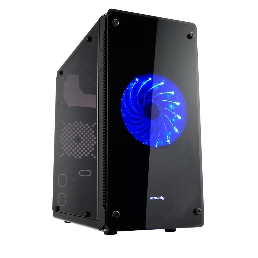 i5_微星平台[蒼天勇士]i5-9400F/8G/1T/GTX1050TI/256G_M2