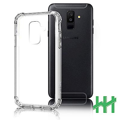 軍事防摔手機殼系列 Samsung Galaxy A6+ (6吋)
