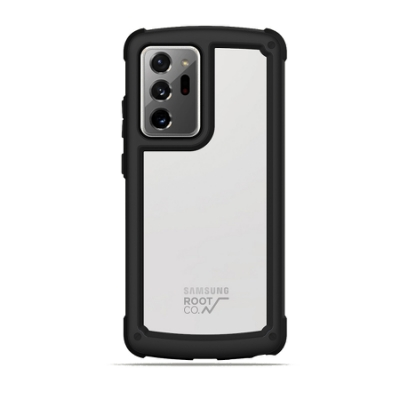 ROOT CO.-Tough&Basic Samsung Note 20 Ultra 手機殼
