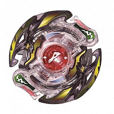 任選戰鬥陀螺 爆烈世代 BURST#87-4黑色烈焰邪神 N.L確定版強化組 原廠公司貨