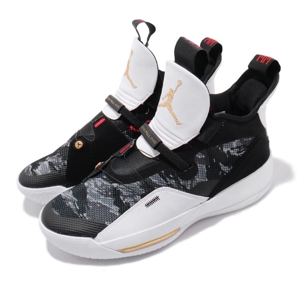 Nike Air Jordan XXXIII 男鞋 @ Y!購物