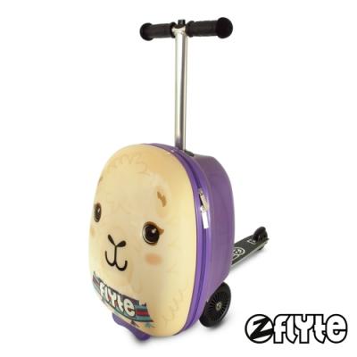ZINC FLYTE - 18吋多功能滑板車行李箱 - 露卡小羊駝