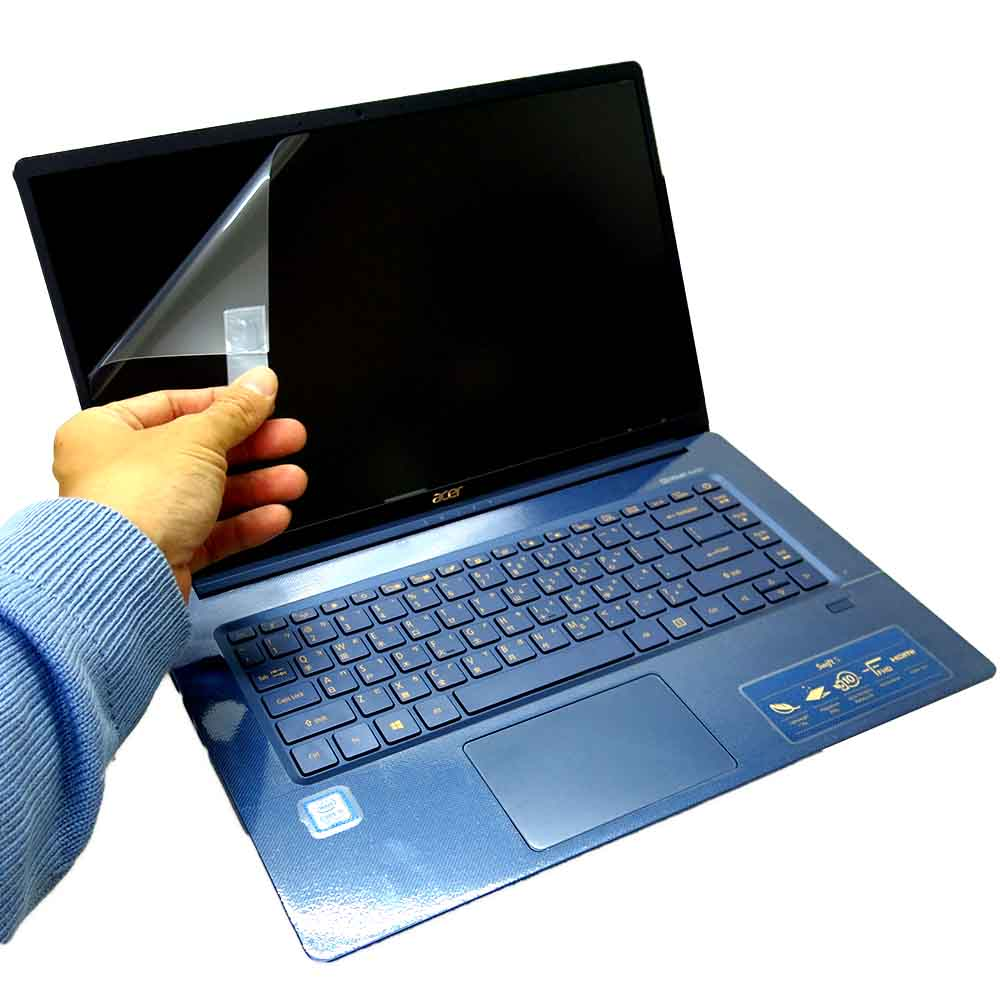 EZstick ACER SF515 SF515-51T 螢幕保護貼