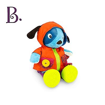 【B.toys】小獵犬沃菲(學習玩偶)