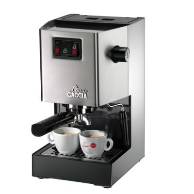 義大利GAGGIA CLASSIC專業半自動咖啡機 (HG0195)