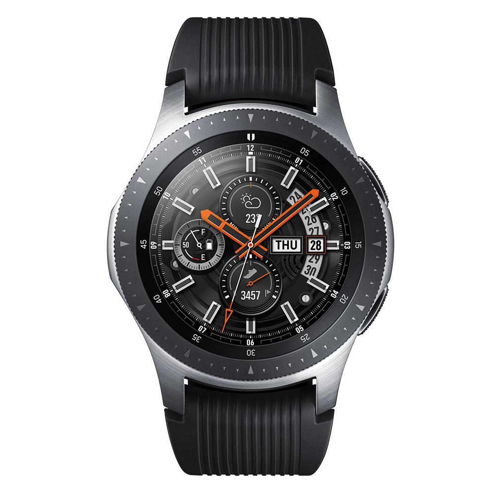 SAMSUNG Galaxy Watch 46mm 智慧手錶 藍牙版