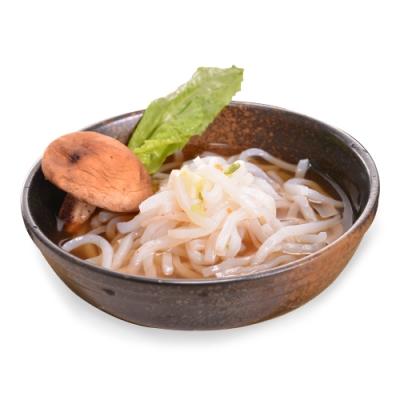 樂活e棧 低卡蒟蒻麵 原味烏龍+濃湯(3份)