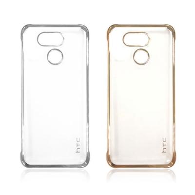 HTC Desire 12s 原廠電鍍保護殼