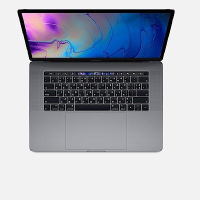 Apple MacBook Pro 第八代 15吋/i7 2.2GHz/16G/256G