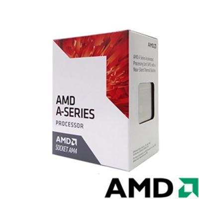 (限時)AMD A8-9600 AM4 四核心處理器