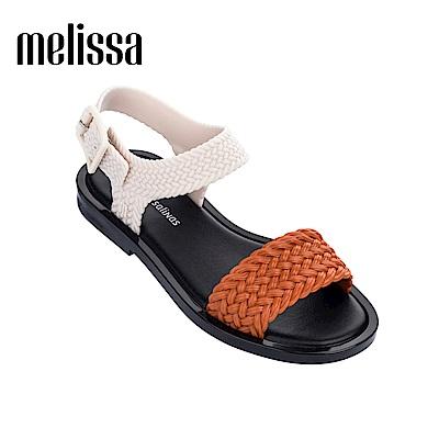 Melissa 經典款涼鞋-撞色款
