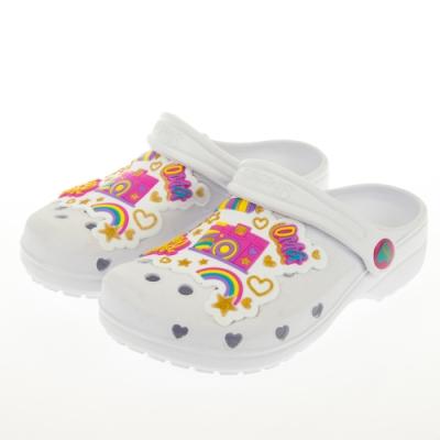 SKECHERS 女童系列 涼拖鞋 CALI GEAR - 308003LWMLT