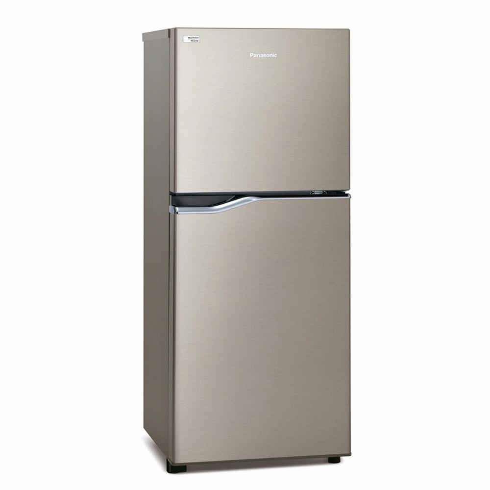 Panasonic國際牌167公升鋼板系列變頻雙門電冰箱 NR-B170TV