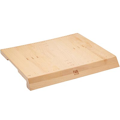 《KitchenCraft》Paul櫸木測量揉麵板