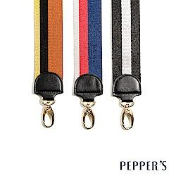 PEPPER`S Freedom 亮蔥編織背帶 - 3色