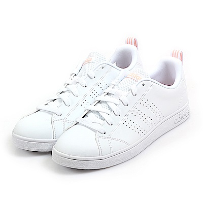 愛迪達 ADIDAS VS ADVANTAGE CL-女 DB0581