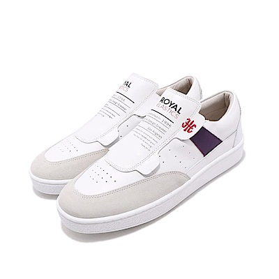 Royal Elastics 休閒鞋 Pastor 低筒 女鞋