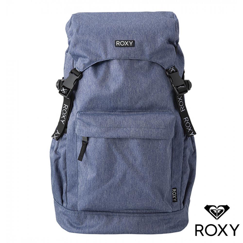【ROXY】CITIES 後背包 海軍藍