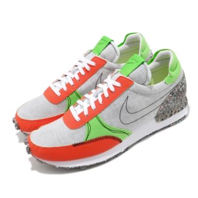 Nike 休閒鞋 Dbreak Type 運動 男女鞋 基本款 簡約 舒適 復古 情侶穿搭 球鞋 灰 彩 CW6915001