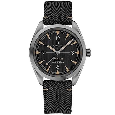 OMEGA 歐米茄 鐵霸系列 40毫米 大師天文台腕錶