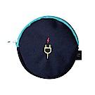 充電之旅3C周邊收納包-深藍
