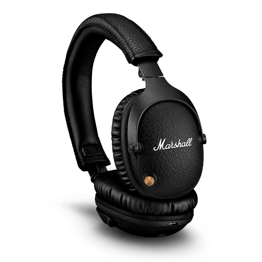 Marshall Monitor II A.N.C. 主動式抗噪藍牙耳機