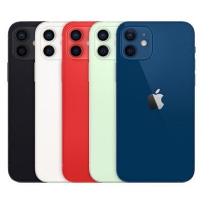 [限搶] Apple iPhone 12 64G 6.1吋智慧型手機
