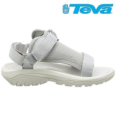 TEVA Hurricane Volt 女休閒涼鞋 冰河灰