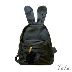 兔耳朵後背包 共三色 TATA