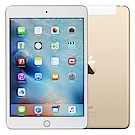 【福利品】Apple iPad mini 4 4G LTE 16GB 7.9吋平板電腦