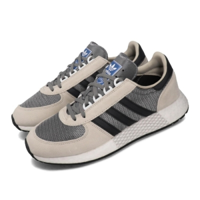 adidas 休閒鞋 Marathon Tech 男鞋