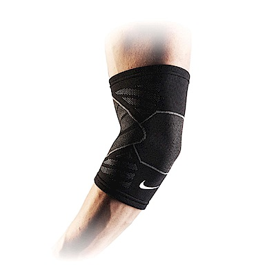 Nike 護肘套 Knit Elbow Sleeve 男女款