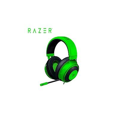 雷蛇Razer 北海巨妖-綠 電競耳機麥克風(RZ04-02830200-R3M1)