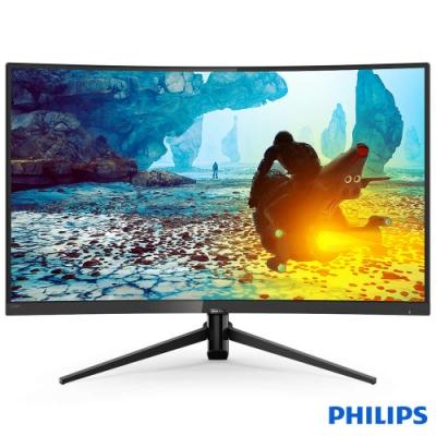 Philips 325M7C (黑)31.5吋寬 液晶顯示器