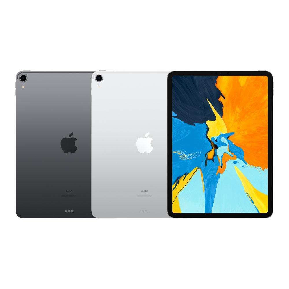 (組合)全新Apple iPad Pro 11吋 Wi-Fi 256GB
