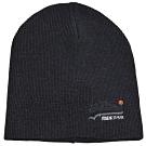 SUPERDRY 極度乾燥字母LOGO刺繡毛帽(黑)