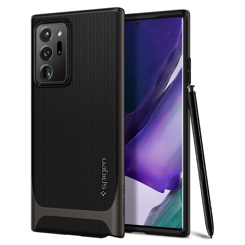 Spigen Galaxy Note 20 / 20 Ultra Neo Hybrid-防摔保護殼 (Note 20 Ultra)